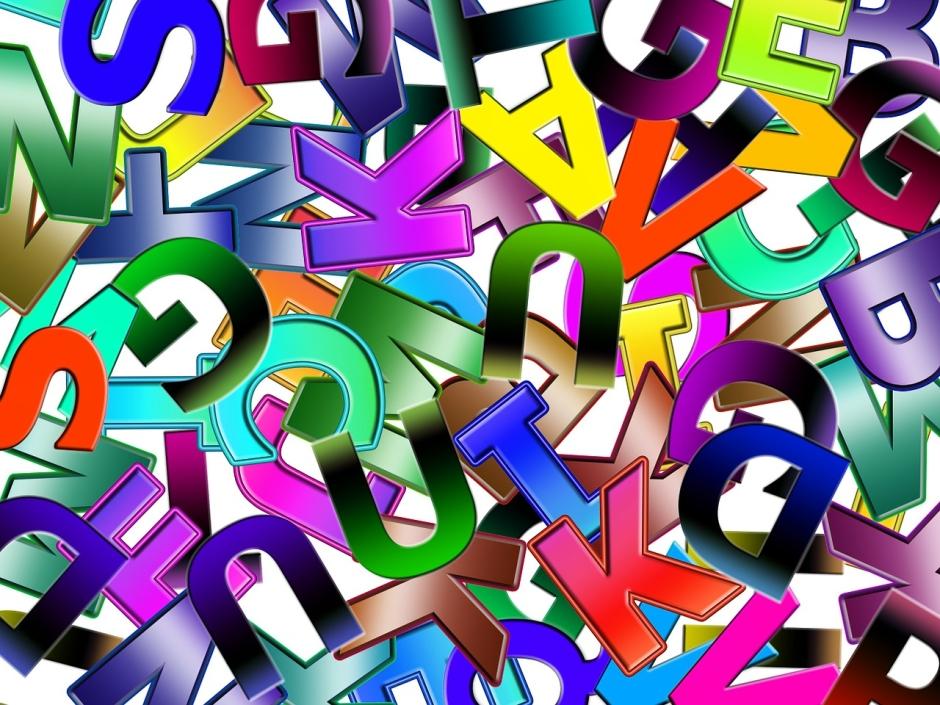 creatività scrittura parole