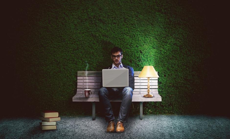 writing, writer, night
